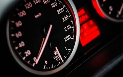 By 2022, All New UK Cars Are To Have Speed Limiters