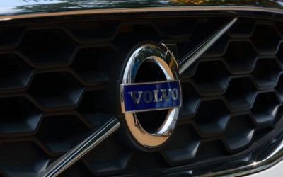 "Volvo Recall 507,000 Vehicles Due To ""Fire Risk"""